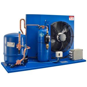 Filter Drier Danfoss Dcl163 3/8 In Odf