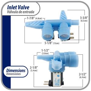 Oyon Evaporator Oea 5002 55 6d 220v/3ph/60hz Oyon Oea5002546d
