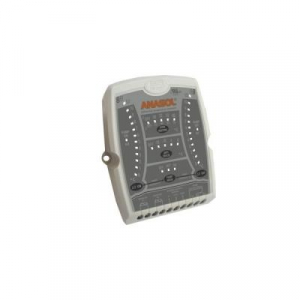Burner Acros W/O Guide 98016327ap Appli Parts