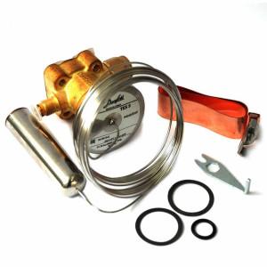 Compressor Mtz18Ja1Ave 1.5Hp R404/R507